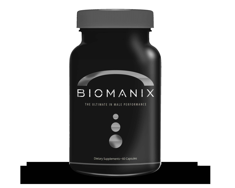 Biomanix Review – Maximum-Strength Male Enhancement Goes Rogue